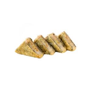 Сэндвич с креветками