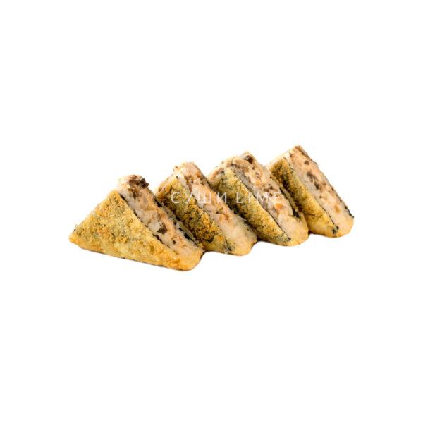 Сэндвич Жульен